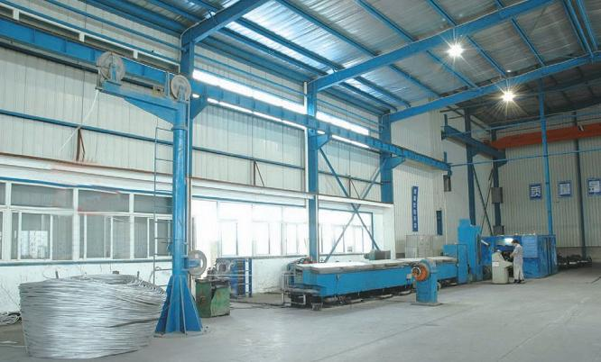 Aluminum wire drawing machine unit.jpg